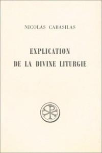 Explication de la divine liturgie