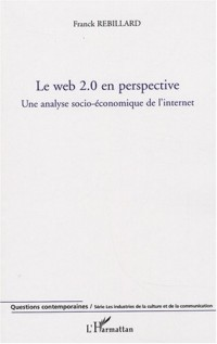 Le web 2.0 en perspective