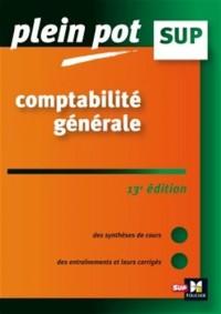 Comptabilité générale 13e édition - Plein Pot - Nº29
