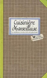 Cuisinière marseillaise