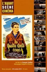 L'Avant-Scène Cinéma, N° 616, Octobre 2014 : Les quatre cents coups