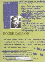 Roger Caillois