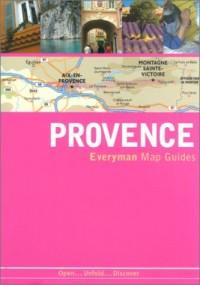 Provence (en anglais)