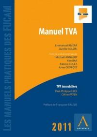 Manuel Tva Editions 2011,Deuxième Edition