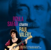 Roula Safar chante Paul Valéry