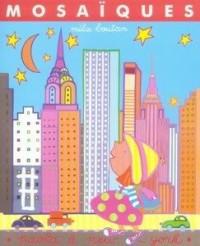 Paola à New York