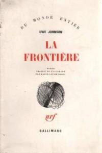 La Frontière