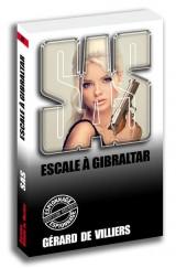 SAS 88 Escale à Gibraltar [Poche]
