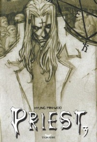Priest, Tome 3 :