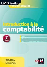 Introduction à la comptabilité - Nº2 - 7e édition