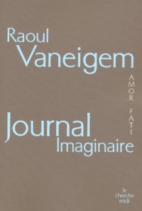 Journal imaginaire