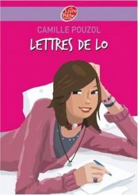 Lettres de Lo