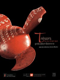 Trésors de la céramique précolombienne dans les collections Barbier-Mueller