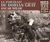 Le Portrait de Dorian Gray, Lu par Herve Lavigne (Intgrale MP3)