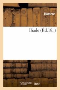 Iliade  ed 18