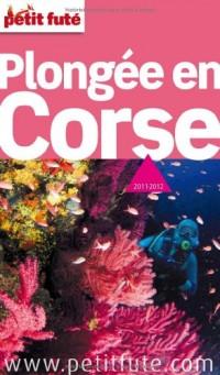 Petit Futé Plongée en Corse