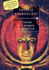 Il corpo e il sangue di Eymerich