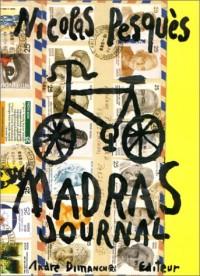 Madras, journal