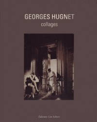 Georges Hugnet Collages (Relie)