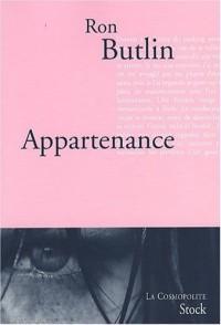 Appartenance