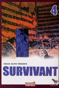 Survivant, Tome 4