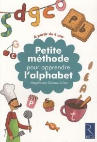 Petite méthode pour apprendre l'alphabet