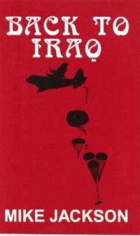 Back To Iraq (Janitors Series, Book #2)