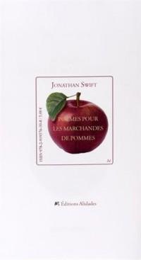 Poèmes pour les marchandes de pomme &