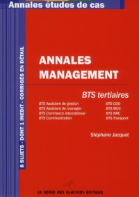 Annales Management