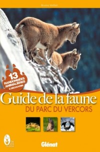 Guide de la faune du parc du Vercors
