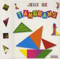 Tangrams (1Jeu)