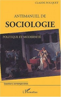 Antimanuel de sociologie