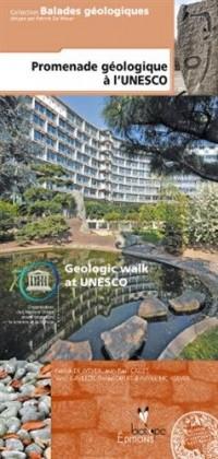 Promenade géologique à l'UNESCO