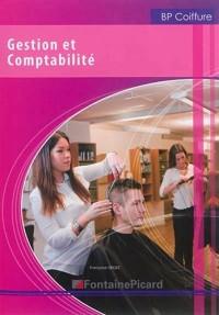 Gestion et comptabilité coiffure BP Coiffure et Esthétique