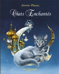 Chats enchantés