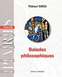 Balades Philosophiques Moy Age