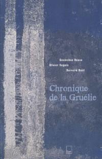 Chroniques de la Gruélie