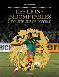 Les Lions indomptables