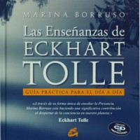 La ensenanzas de Eckhart Tolle / The lessons of Eckhart Tolle