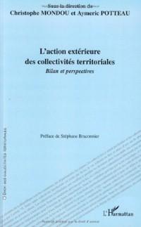 L'action extérieure des collectivités territoriales : Bilan et perspectives