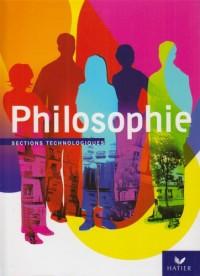 Philosophie Tle sections technologiques