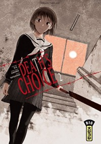 Death's choice, tome 2