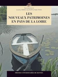 Nouveaux Patrimoines des Pays de la Loire