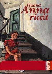 Quand Anna Riait (Poche)  Ivree