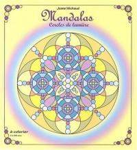 Mandalas Cercles de Lumiere