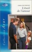 L'éveil de l'amour : Collection : Harlequin azur n° 2295