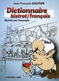 Dictionnaire bistrot/français