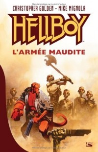 Hellboy : L'armée maudite