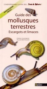Guide des mollusques terrestres