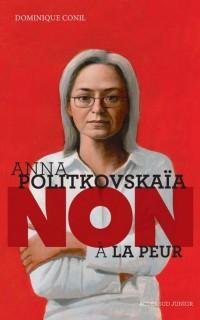 Anna Politkovskaïa :